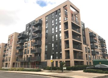 Thumbnail 3 bedroom flat to rent in Charcot Road, London