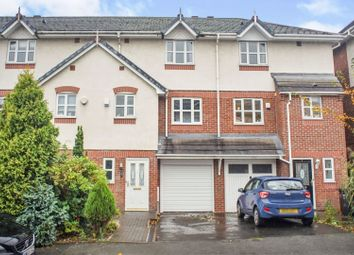 4 bed town house for sale in Butterstile Avenue, Prestwich, Manchester M25