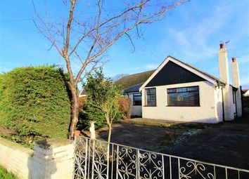 Thumbnail 2 bed semi-detached bungalow to rent in Garstang Road, Claughton-On-Brock, Preston