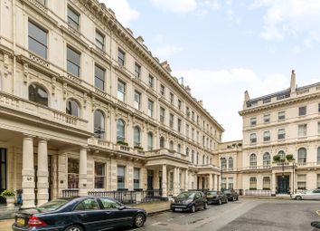 Thumbnail 3 bed flat for sale in Lancaster Gate, Bayswater