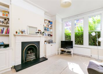 Thumbnail 3 bed property to rent in Yukon Road, London