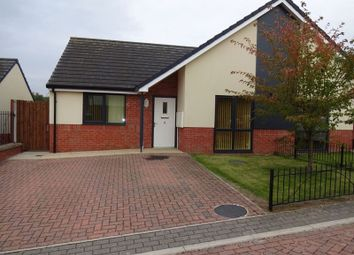 Thumbnail 2 bed semi-detached bungalow to rent in Bubwith View, Pontefract