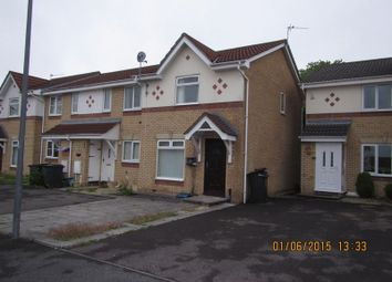 Thumbnail 3 bed terraced house to rent in Coriander Drive, Bradley Stoke, Bristol