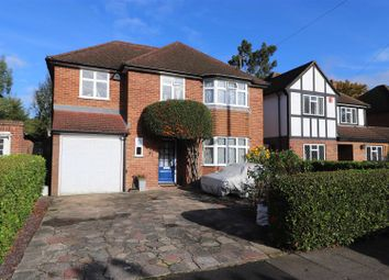 5 bed detached house for sale in Park Avenue, Ruislip HA4