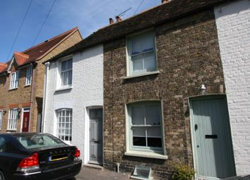 2 bed cottage for sale in Grove Road, Walmer, Deal CT14