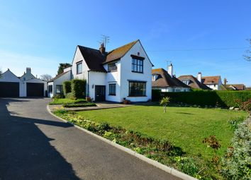 Thumbnail 5 bed property for sale in Westonville Avenue, Westbrook, Margate