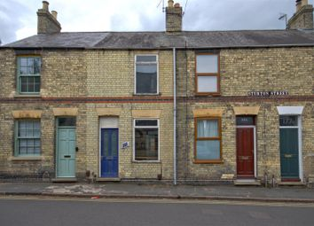 Thumbnail 2 bedroom property for sale in Sturton Street, Cambridge