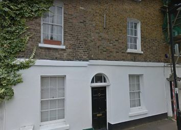 Thumbnail 4 bed semi-detached house to rent in Rousden Street, London, Camden