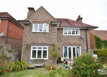 Thumbnail 3 bed property for sale in Kings Avenue, Eastbourne