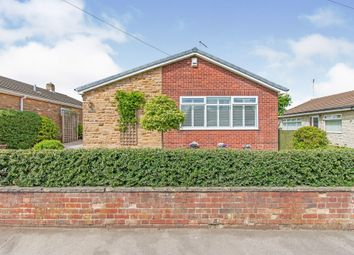 Thumbnail 2 bed detached bungalow for sale in Bevan Crescent, Maltby, Rotherham