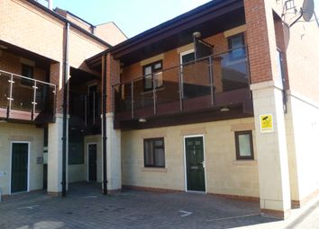 Thumbnail 2 bed flat to rent in Savage Road, Bridlington
