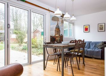 Thumbnail 2 bed semi-detached house for sale in Highfield Park, Wargrave, Reading, Berkshire