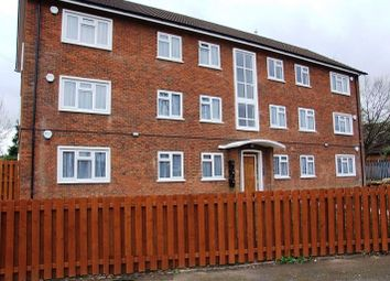 Thumbnail 3 bed flat to rent in Creswell Road, Birmingham