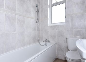 Thumbnail 3 bed terraced house to rent in Fishponds Road, London