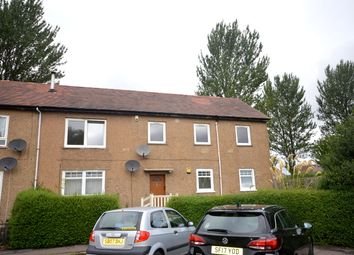 Thumbnail 3 bed flat for sale in West Street, Clydebank