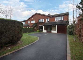Thumbnail 4 bedroom semi-detached house for sale in Grimshaw Hill, Ullenhall, Henley-In-Arden
