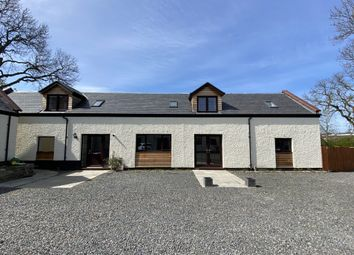 Thumbnail 4 bed detached house to rent in Netherhouse Place, Glasgow