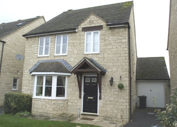 Thumbnail 4 bed detached house to rent in Elm Grove, Milton-Under-Wychwood, Chipping Norton