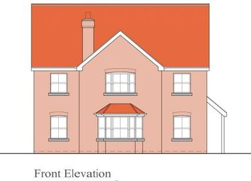 Thumbnail Land for sale in Plot 5, Utterby, Louth