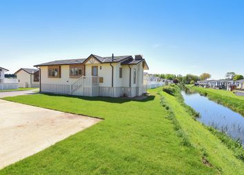 Thumbnail 2 bed bungalow for sale in Waters View, Yarwell
