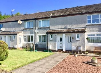 Thumbnail 1 bed flat for sale in Morrison Drive, Lennoxtown, Glasgow