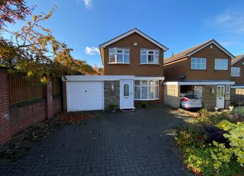 3 bed detached house for sale in Arlen Drive, Great Barr, Birmingham B43