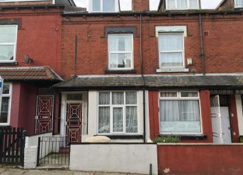 Thumbnail 3 bed terraced house for sale in Bellbrooke Place, Harehills
