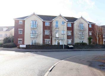 Thumbnail 1 bed flat to rent in Ffordd Yr Afon, Gorseinon, Abertawe