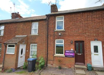 Thumbnail 3 bed terraced house for sale in Watercress Lane, Canterbury