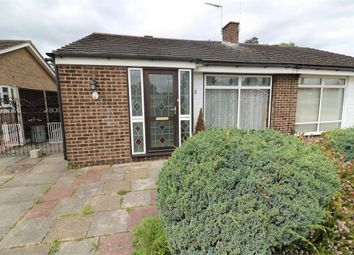 Thumbnail 2 bed semi-detached bungalow for sale in Dysons Close, Waltham Cross, Hertfordshire