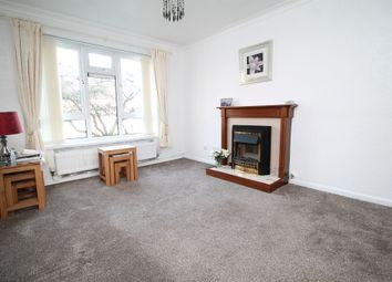 Thumbnail 1 bedroom flat for sale in Chestnut Road, Fairwater, Cardiff