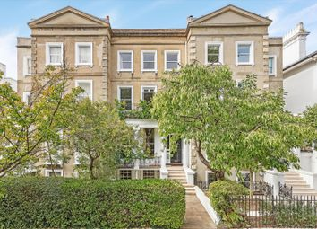 St. Peters Square, London W6. 5 bed terraced house