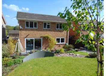 Thumbnail 4 bed detached house for sale in The Briars, High Wycombe