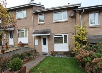Thumbnail 3 bed terraced house to rent in 41 Heol Dinas, Penparcau, Aberystwyth