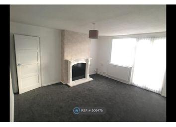 Thumbnail 2 bedroom flat to rent in Gunnerside Road, Stockton-On-Tees
