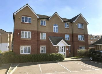 Thumbnail 1 bed flat for sale in Twickenham Close, Swindon
