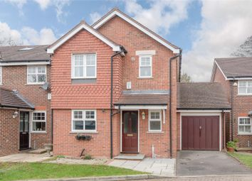 Thumbnail 3 bed detached house for sale in Nevinson Close, London