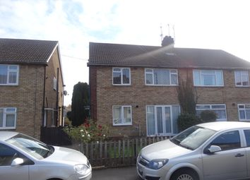 Thumbnail 2 bed flat to rent in Dillam Close, Coventry