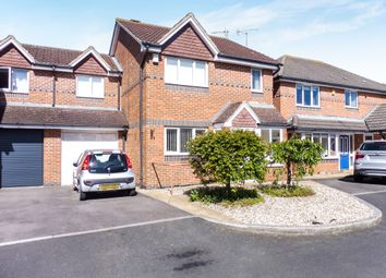 Thumbnail 3 bedroom link-detached house for sale in Walnut Tree Close, Stratton St. Margaret, Swindon