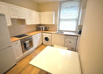 Thumbnail 2 bed flat to rent in Carburton Street, Fitzrovia