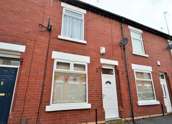 Thumbnail 2 bed terraced house for sale in Houghton Street, Pendlebury, Swinton, Manchester
