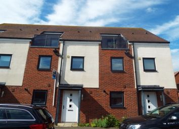 Thumbnail 3 bedroom town house to rent in Prendwick Avenue, Newcastle Upon Tyne