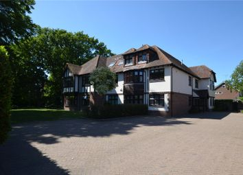 Thumbnail 3 bed flat for sale in Garden House, The Avenue, Chichester, West Sussex