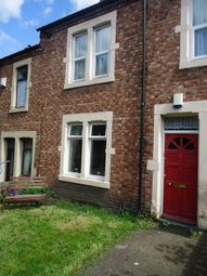 Thumbnail 3 bedroom flat to rent in Axwell Terrace, Newcastle Upon Tyne