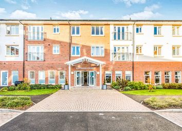 Thumbnail 2 bed flat for sale in Eastbank Drive, Worcester