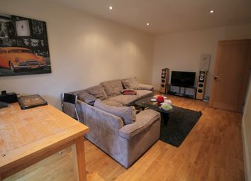 Thumbnail 2 bed flat for sale in High Street, Cardiff
