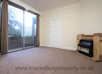 Thumbnail 2 bed flat to rent in The Drive, Longstone Avenue, Willesden Green
