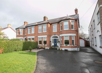 Thumbnail 6 bedroom semi-detached house for sale in 7, Castlehill Road, Belfast