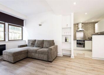 Bishopsgate, City Of London, London EC2M. 1 bed flat