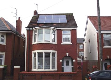 Thumbnail Detached house to rent in Collingwood Avenue, Blackpool